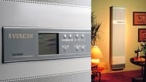 vulcan silhouette gas heater service