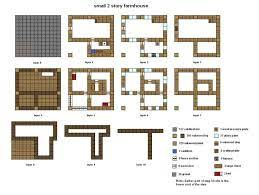 See more ideas about minecraft floor designs, minecraft, minecraft designs. Minecraft Floorplan Small Farmhouse Minecraft House Designs Minecraft Plans Minecraft House Plans
