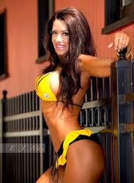 Brenda Valdez | Swimwear, Strong women, Women