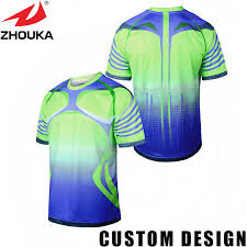Quality Football Shirts t design Jerseys Club Design Personalised Jerseys Aliexpress replica Soccer - Jersey T Replica Jersey Top Sublimation Shirt