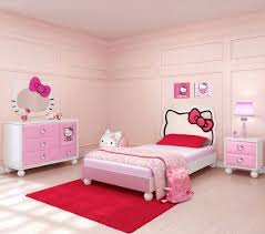21 Ideas Cute About Hello Kitty Bedrooms [Popular
