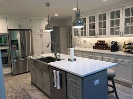 Kitchen Kompact Cabinets Kt Construction Group Llc
