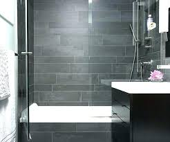 grey slate wall tile gray bathroom ideas and pictures tiles bq effect