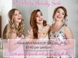 prom hair and makeup special ottawa