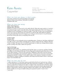 Copywriter Resume Adam Reynolds Copywriter Resume 100 Copywriter Resume Bursary Cover 17
