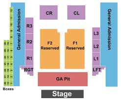 Seating Chart Ford Idaho Center Outdoor Amphitheater At Ford Idaho Center Tickets And