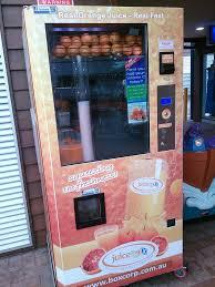 Orange Juice Vending Machine Australia Unique Freshly Squeezed Orange Juice Vending Machine Yelp