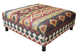 furniture small leather man rage kilim upholstered chairs sofas soft cube woven pouf living room mans cloth coffee table round rug long fabric black gray