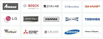 top appliance brands. Arlington TX Appliance Repair Pertaining To Top Brands Inspirations 17 ?