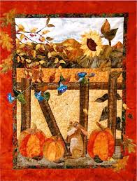 283 best Quilts-Autumn images on Pinterest | Fall, Creativity and ... & Good Measure quilt pattern from Shepherd's Gate Designs Adamdwight.com