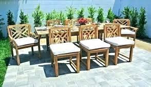 outdoor teak furniture sydney teak outdoor furniture full size of teak outdoor dining sets