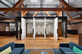 warehouse office design. inside tollesonu0027s rustic san francisco warehouse offices 8 office design s