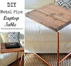 the home depot furniture. Metal Pipe Laptop Table | Best Home Depot Hacks And Homesteading Tips \u0026 Tricks At Https The Furniture U
