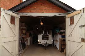 side hinged barn doors a portfolio of our remote controlled conversions