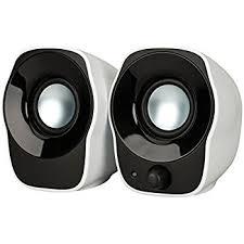 speakers logitech. logitech z120 laptop speakers 3.5mm usb e