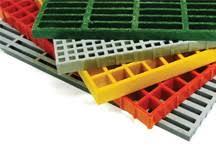 fiberglass grating bar grate mezzanine floor