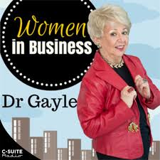 Women in Business with Dr. Gayle Carson