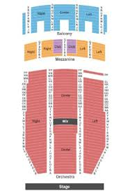 Temple Hoyne Buell Theatre Seating Chart Paramount Theatre Tickets And Paramount Theatre Seating