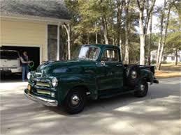 1954 Chevrolet 3100 for Sale | ClassicCars.com | CC-939641