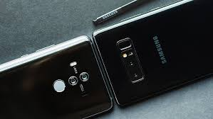 huawei note 8. androidpit galaxy note 8 vs huawei mate 10 pro 2435 e