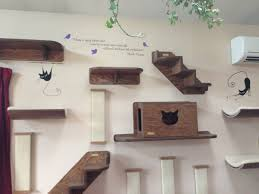 stylish cat furniture. Full Size Of Shelves:cool Cat Furniture Modern Trees For Large Cats Stylish