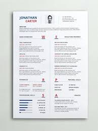 Free Resume Templates For Word Modern Resume Templates In Word Format Resume Creator Simple Source