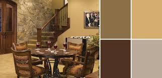 this is the related images of Rustic Home Color Schemes