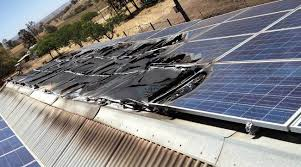 solar panels and the dc danger zone u2013 reducing risk factors part 2 gulf fire solar panel roof l12