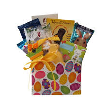 easter sensation gift basket