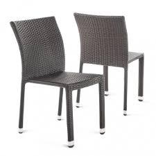 popular stacking garden chairs photo