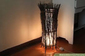 Image titled Make a Twig Floor Lamp Step 18Bullet1