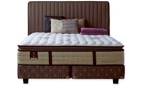 stearns and foster pillow top. Stearns And Foster Estate Pillow Top T