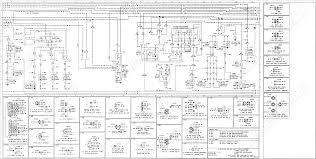 1986 ford truck wiring f250 1986 wiring diagrams 1979 ford f150 alternator wiring diagram at 1979 Ford F 150 Alternator Wiring
