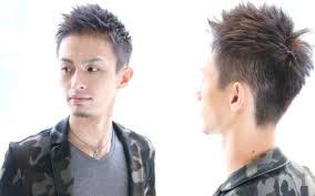 短髪こそ奥が深いメンズの格好いい短髪まとめ Hachibachi Throughout