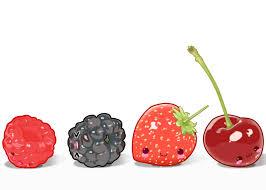 cute fruit wallpaper. Modren Wallpaper Cute Fruit Wallpaper For A