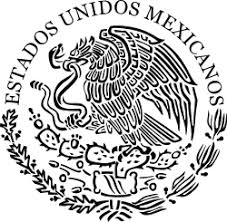 mexican flag eagle. Wonderful Eagle Seal Of The Government Mexico Linearsvg Throughout Mexican Flag Eagle E
