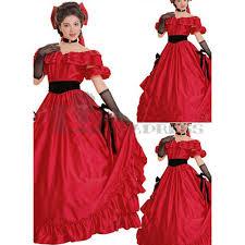 2012 Fancy Dress For Halloween Best Sale Off Shoulder Women Gothic Victorian  Dress Costume Online Fancy Sc 1 St Lolita Dress