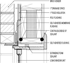 drawing detail brick veneer siding90