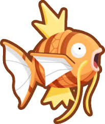 All Magikarp Patterns Enchanting Magikarp Jump Patterns Pokemon GO Hub