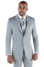 Light Grey Suit Rental Chrome Odyssey By Michael Kors Savvi Formalwear