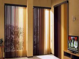 vertical blinds window coverings for sliding glass doors