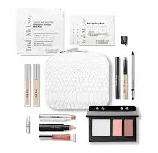 trish mcevoy plete makeup kit for beginners