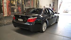 All BMW Models 2006 bmw 520d : BMW 530D 2006 M Sport sedan in stunning condition - YouTube