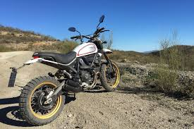 2017 ducati scrambler desert sled reviewscrambler motorcycles of