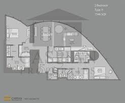 Tall Tower Floor Plan