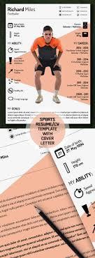 Athletic Resume Template Free Sports Resume Template Tomyumtumweb 73