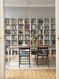 Mehr Als Nur Ein Bücherregal Das Billy Regal Von Ikea