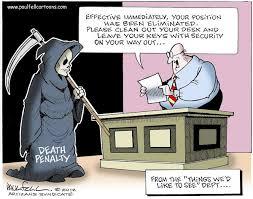 death penalty pro contra essay