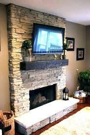 refacing fireplace with stone veneer reface brick fireplace with stone veneer refinish brick fireplace refacing brick refacing fireplace with stone veneer