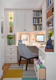 small home office decor. decorating ideas for small home office with fine about offices on wonderful decor